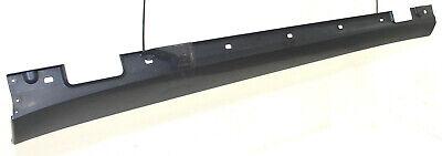 Mercedes W212 E-Klasse Schweller Li Schwellerverkleidung A2126900740 A2126981154
