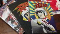 Speed Racer, vol. 1 & 2 (Anime) + Movie!