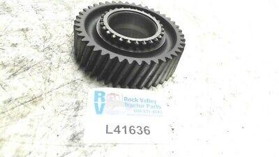John Deere Gear-countershaft 42t L41636