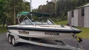 1998 Malibu Responce LX Bowrider Ski Wakeboard Boat Bendalong Shoalhaven Area Preview