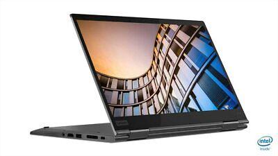 """Lenovo ThinkPad X1 Yoga 4th Gen 14"""" WQHD Touch i5-8265U 16GB 512GB SSD W10P 2in1"""