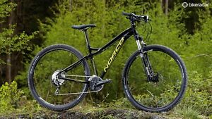 Norco Charger 9.1 mountain bike