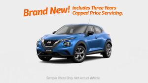 2021 BRAND NEW NISSAN JUKE ST AUTO  Keilor East Moonee Valley Preview