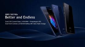 Qiku 360 N5S 6GB+128GB