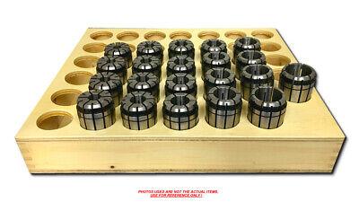 ER-40 PRECISION 21mm COLLET 40-0826-21.0