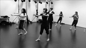 KEEP FIT DANCE CLASSES in Giddha Bhangra and Bollywood Dance