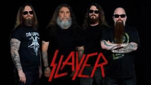 Slayer & Lamb Of God Tickets - Cheaper Tickets Than Other Ticket Sites, And We Are Canadian Owned!
