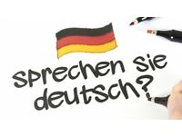 Improve your German (conversations with a native speaker)