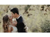 Free Wedding Film /Filmmaker collaboration 100 % free of charge/