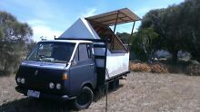 Tiny house truck Moonee Ponds Moonee Valley Preview