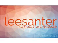 Freelance Web Designer | Modern, Effective & Affordable | Maidstone, Kent UK