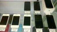 iPhones and More for Sale. Great Condition & Great Prices
