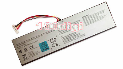 Genuine GX-17S Battery For Gigabyte Aorus X3 X5 X5S X7 V2 V3 V4 V5 V6 X3 Plus v7