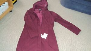 New never used Womans True North jackets