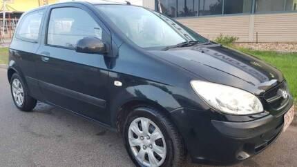 2008 Hyundai Getz2008