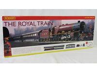 Hornby R1057 The Royal Train Set