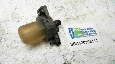 Ford Fuel Filter Assy Sba130306111
