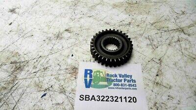 Ford Gear-31t Sba322321120