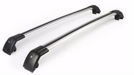 AUDI Q5 ROOF BAR SET - BRAND NEW!!