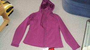 NEW Ladies Avia jackets