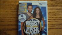 Biggest Loser Challenge for wii