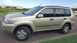 2007 Nissan X-trail Wagon Winnellie Darwin City Preview