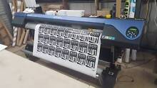 Roland VS-640 printer, $2500 spare inks, print & cut machine Clifton Springs Outer Geelong Preview
