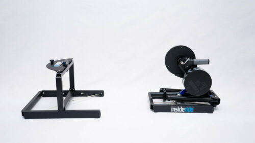Inside Ride E-FLEX for Wahoo KICKR smart trainers