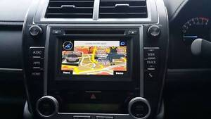 2015 Camry 2015 S&SX Navigation GPS- Fully Installed Auburn Auburn Area Preview
