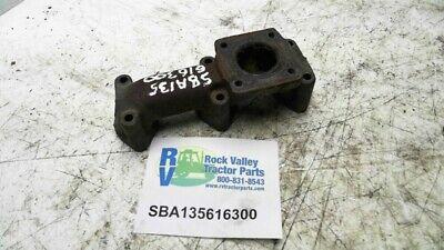 Ford Manifold-exhaust Sba135616300