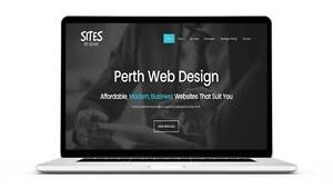 Web Design Websites Websites   Give Your Business A New Website Perth Perth City Area Preview