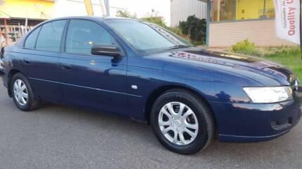 2005 Holden Commodore VZ