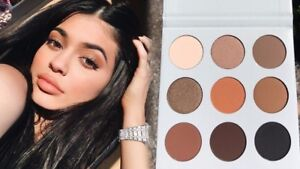 Kylie Cosmetics (The Bronze Palette)