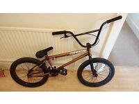 BMX - United Mothership V3