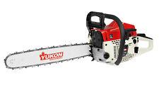 YUKON 58cc Petrol Chainsaw 2 Stroke