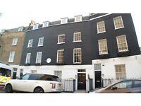 2 bedroom flat in Ashmill Street London NW1