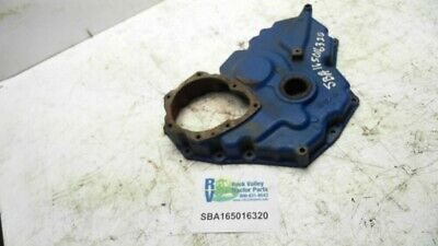 Ford Case Assy-timing Gear Sba165016320