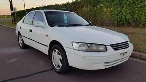 1997 Toyota Camry Sedan Winnellie Darwin City Preview