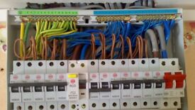 Electricians To Rewire Your House, Call now 07724 111 840