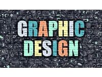 Graphic Design Internship, Full Time Hands on Logos, Signs, T-Shirts,Website & Installation