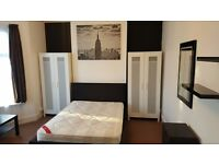 Lovely and cosy double room in Dalston!