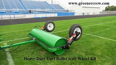 Turf Roller Commercial Heavy Duty