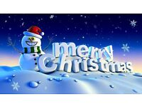 Christmas Holiday Club with Streetenvy Dance Academy