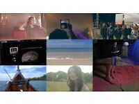 Freelance Videographer For Hire