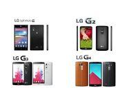 LG nexus 5 nexus 4 g3 g4 l20 unlock smartphones android