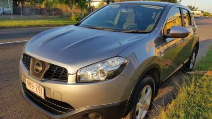 2011 Nissan Dualis ST Winnellie Darwin City Preview