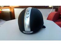 Champion Ventair Deluxe Skull Riding Helmet