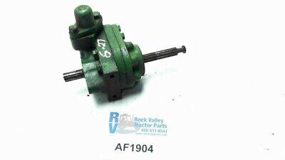 Pump Power Steering