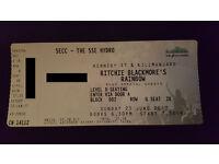 Ritchie Blackmore's Rainbow - Glasgow - 25/06/17