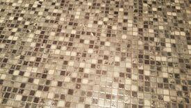 Vinyl Flooring For Bathroom, Kitchen etc.... Lots Left Please Read!!!